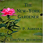 The New York Gardener by P Agricola