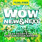 WOW New and Next by Various Artists