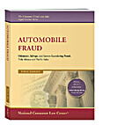 Automobile Fraud 2011: Includes 2013…