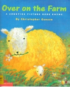 Over on the Farm: A Counting Picture Book…