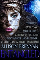 Entangled (Anthology 10-in-1) by Cynthia…