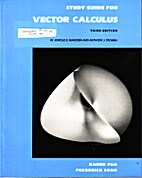 Study guide for vector calculus by Karen Pao