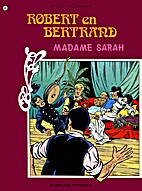 Madame Sarah by Ron Van Riet