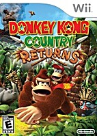 Donkey Kong Country Returns by Retro Studios