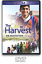 The Call to Harvest by K. P. Yohannan