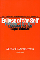 Eclipse of the self : the development of…
