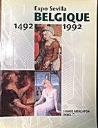 Expo Sevilla Belgique 1492 - 1992 by…
