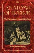 Anatomy of horror : the masters of occult…
