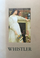 James McNeill Whistler: paintings, pastels,…
