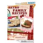 Retro Family Recipes : Old Fashioned Recipes…