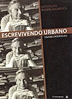 Escrevivendo Urbano Tavares Rodrigues:…