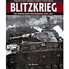 Blitzkrieg by Charles and Helen Wilson…