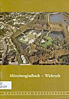 Mönchengaldbach-Wickrath by Löhr Wolfgang