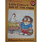 Little Critter's Day at the Farm