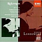 Goldberg Variations / Italian Concerto /…