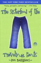 The Sisterhood of the Traveling Pants by Ann…