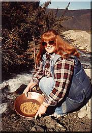 Author photo. Photo courtesy of <a href=&quot;http://www.alaskawintercabin.com/index.html&quot;>Donna Blasor-Bernhardt</a>, Poet Laureate of the Alaska Highway