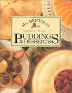 Mrs. Beeton's Complete Book of Puddings &…
