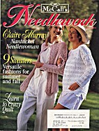 McCall's Needlework 1994-1997 by The Editors…