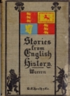 Stories from English history: From B.C. 55…