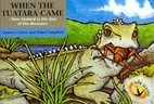 When the Tuatara came by Andrew Crowe