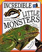 Incredible Little Monsters (Incredible Words…