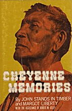 Cheyenne Memories by John Stands In Timber