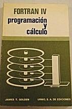 Fortran IV : programación y…