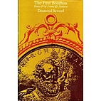 The first Bourbon: Henri IV, King of France…
