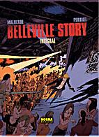 Belleville story: integral by Arnold…