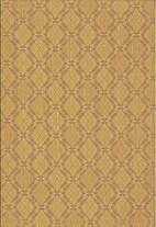 Haemolytic anaemias by Sir. John V. Dacie