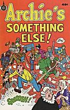 Archie's Something Else! 01