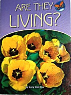Are They Living? (Leveled Readers for…