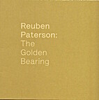 Rueben Paterson: The Golden Bearing by…