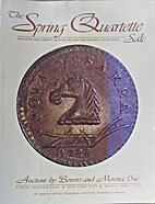 The Spring Quartette Sale: Featuring the…