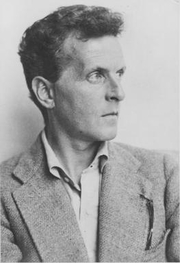 Author photo. Photo by Moritz Nähr / Ludwig Wittgenstein circa 1930 / Photo © <a href=&quot;http://www.bildarchivaustria.at&quot;>ÖNB/Wien</a>