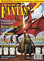 Realms of Fantasy, August 1996 (Vol. 2 No.…