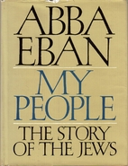 My People: The Story of the Jews by Abba…