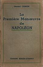 La première manoeuvre de Napoléon by…