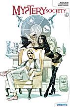 Mystery Society - Tome 1 by Steve Niles