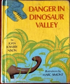 Danger in Dinosaur Valley (See and Read…
