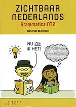 Zichtbaar Nederlands - Bas van der Ham