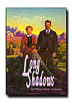 Long Shadows by Lee Wilford Meeks with…