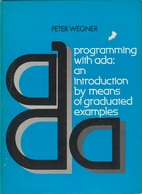 Programming With Ada: An Introduction by…