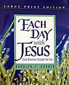 Each Day With Jesus: Daily Devotions Through…