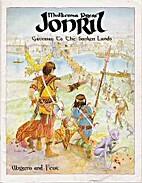 Jonril: Gateway to the Sunken Lands…