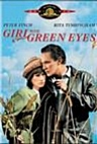 Girl With Green Eyes [1964 film] by Desmond…