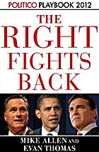 Playbook 2012: The Right Fights Back…
