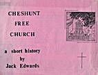 Cheshunt Free Church: A Short History by…