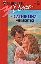 Midnight Ice by Cathie Linz